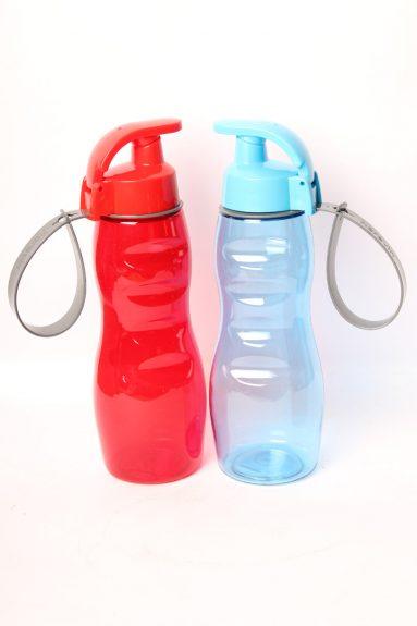 בקבוק מים ספורט ידית נשיאה   הכל לצימר