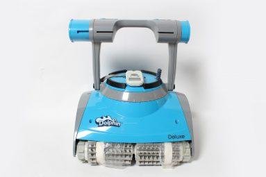 רובוט לבריכה דגם  דלוקס פרימיום פלא | הכל לצימר