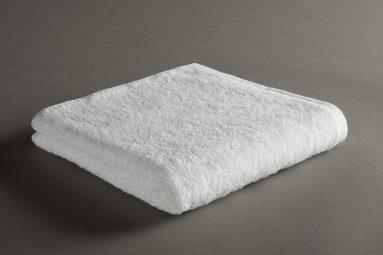 מגבת גוף 60/128 לבן ערד 300 גרם | הכל לצימר