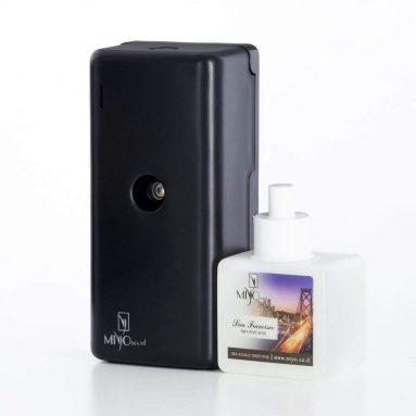 קפסולת תמצית ריח למכשיר דגם Q | הכל לצימר