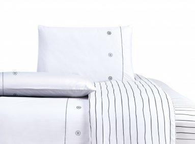 סט מצעים מיטה וחצי  מלא  דגם אפולו 120 | הכל לצימר
