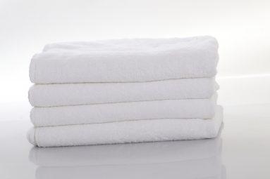 מגבת גוף 70/140 לבן ערד 440 גר' -20 יח' | הכל לצימר